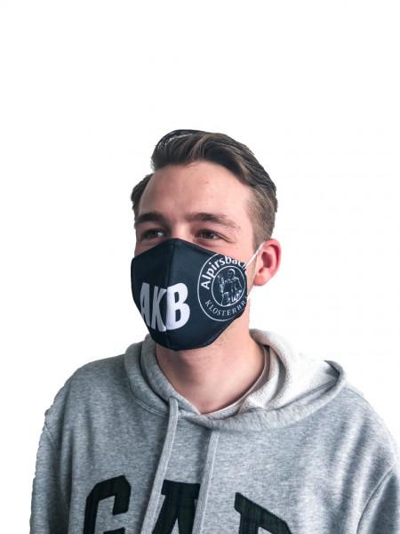 Mundmaske ab 10 Stück | mit Gummiband | individuell bedruckt